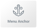 Menu Anchor Widget
