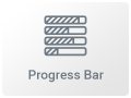 Progress Bar Widget