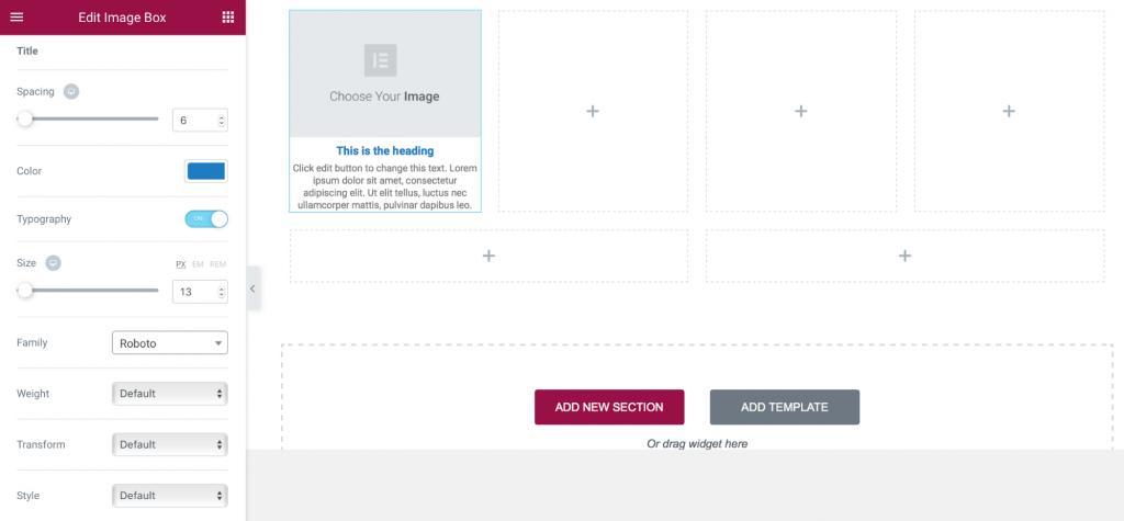 Website Layout Design: Best Practices For Using Elementor