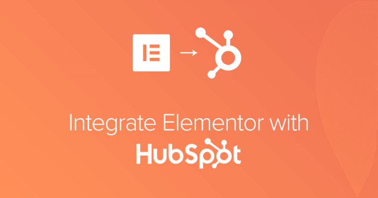 Hubspot Integration