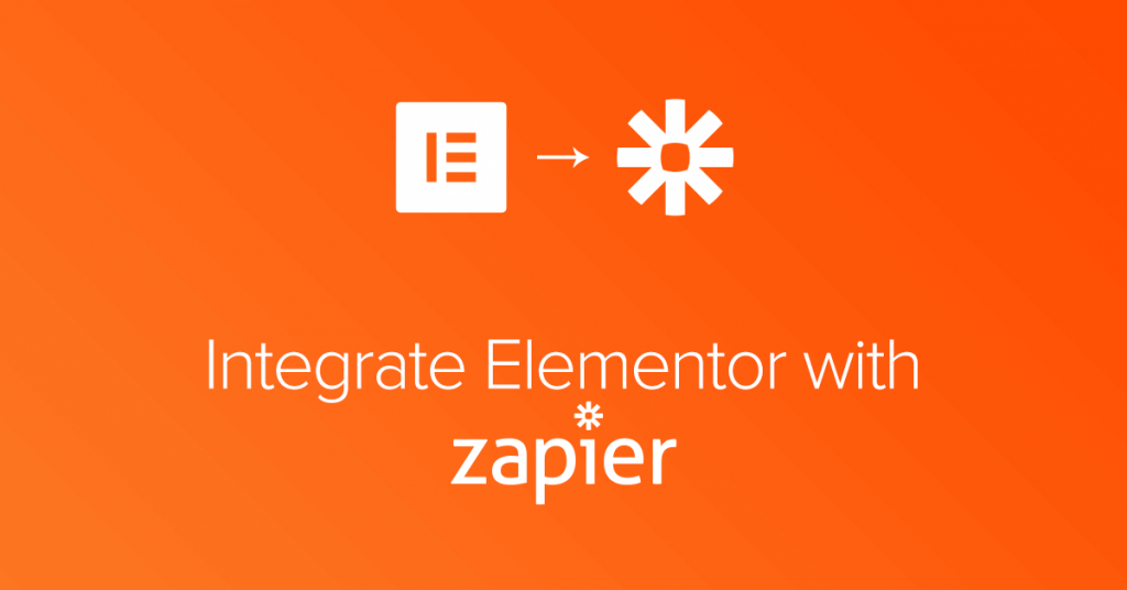 Zapier Integration