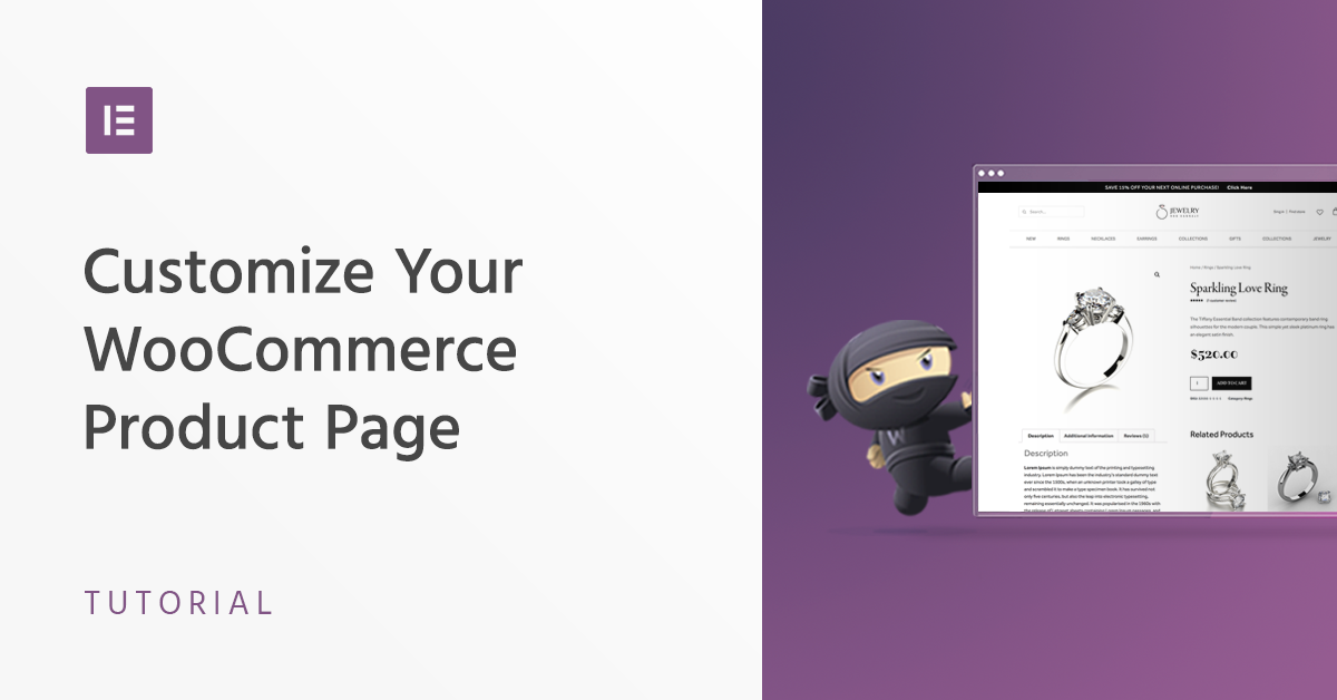 How to Customize Your WooCommerce Product Page Template Visually