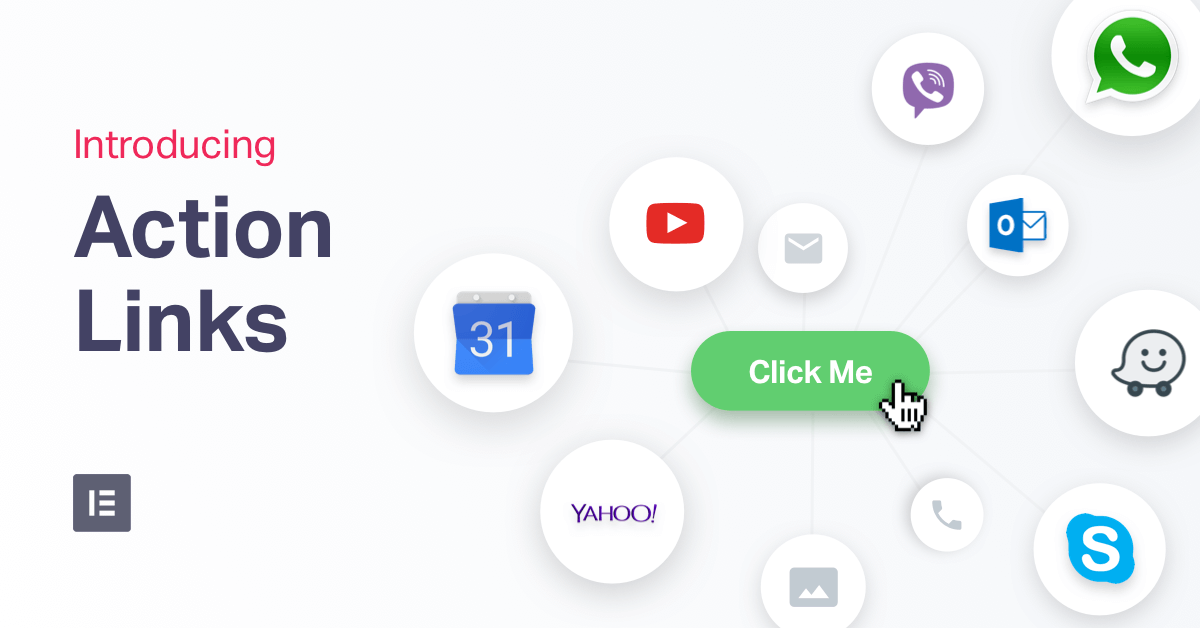 Introducing Action Links: Connect With Your Clients Seamlessly