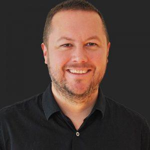 Ian Rhodes