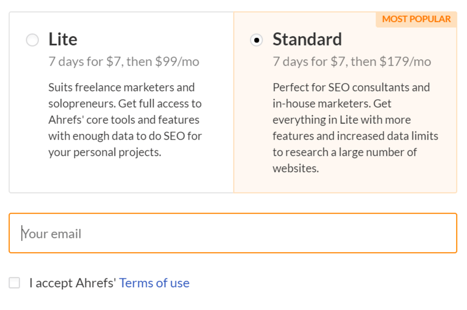 Ahrefs Review: The Best SEO Tool in 2019 [Tools We Love]