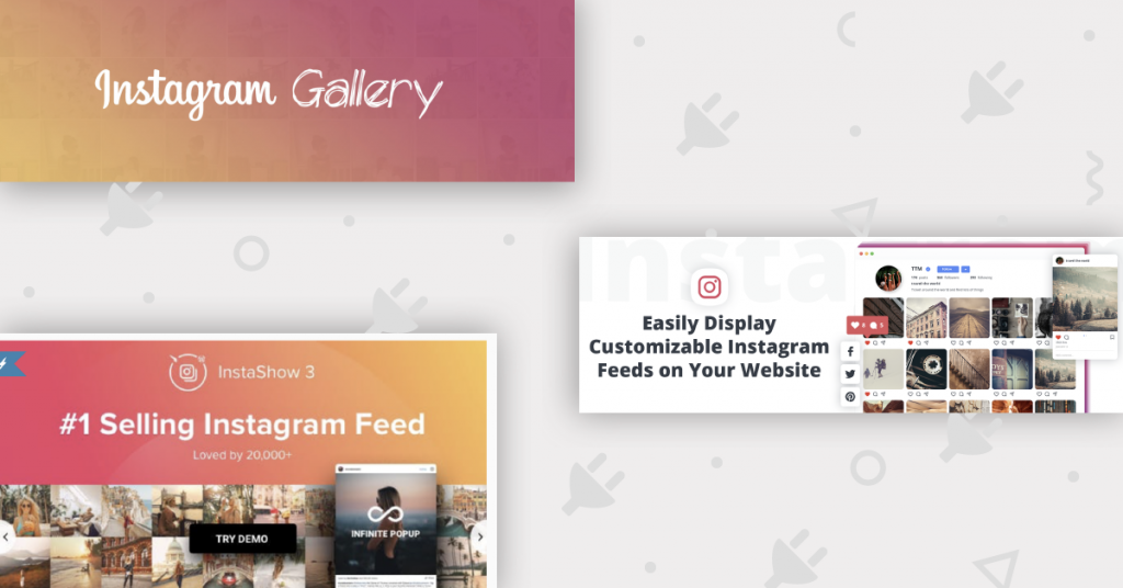 11 Best Instagram Plugins For WordPress In 2020 Free And Paid