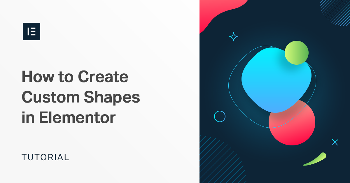Elementor for Wordpress - Cover