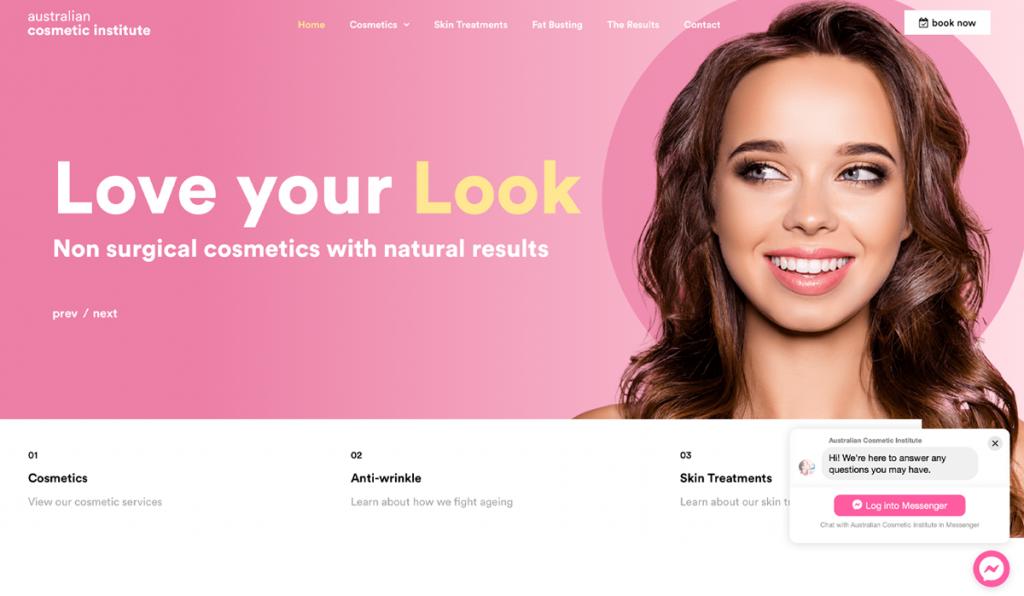 Australian Cosmetic Institute