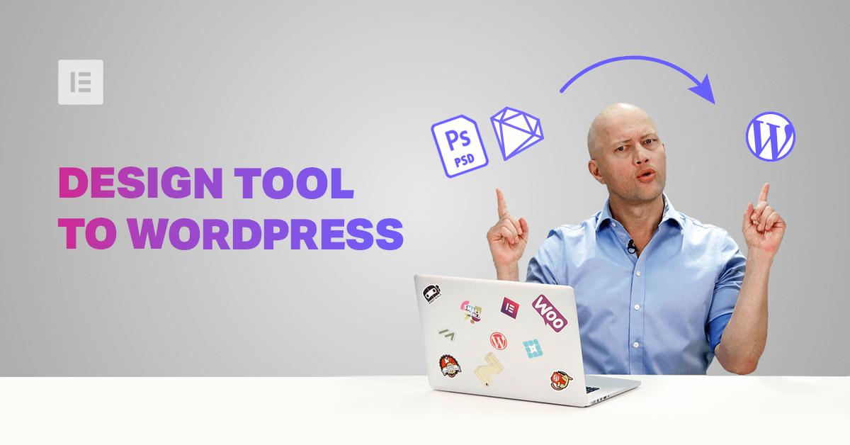 Wordpress Development  - cover