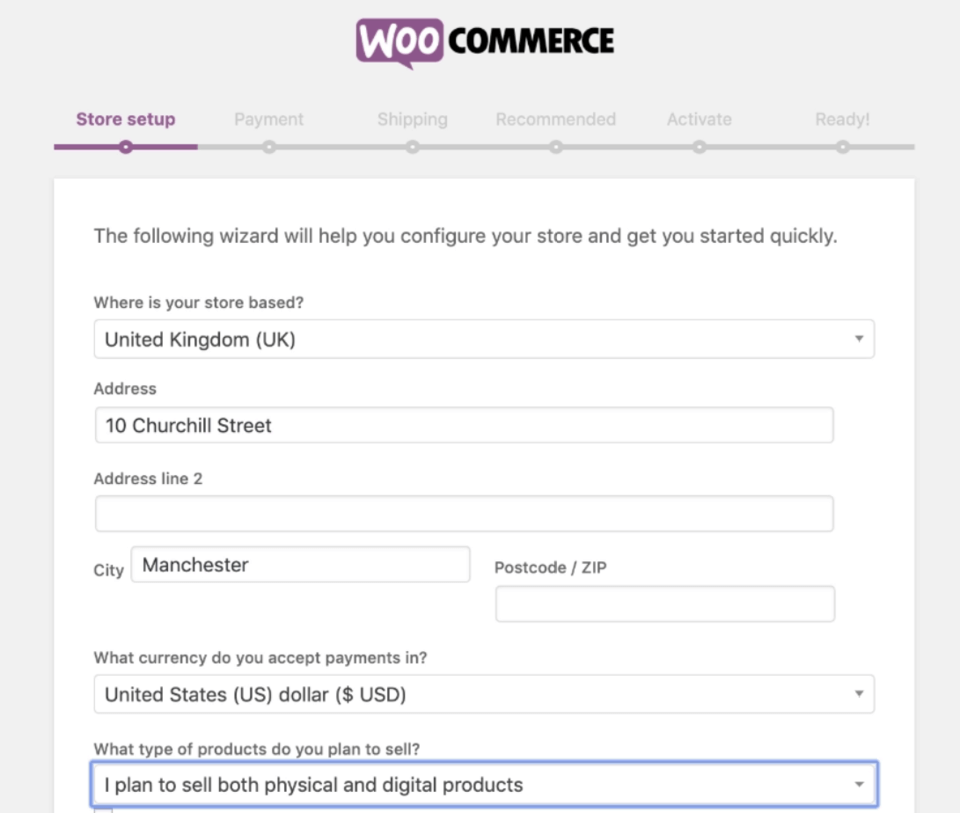 Monday Masterclass: How to Build an Online Store With