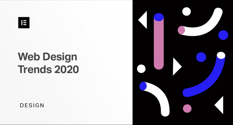 web-design-trends 2020