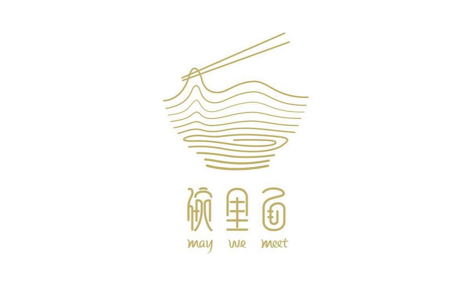 Japanese Minimalism graphic design