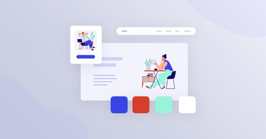 7 Rules For Website Color Schemes Elementor