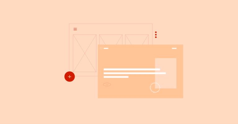web design portfolio examples