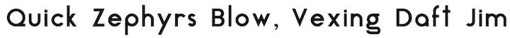 aqua-grotesque-font