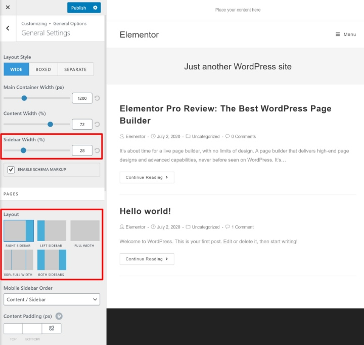 wordpress-sidebars-1-control-sidebar-in-customizer