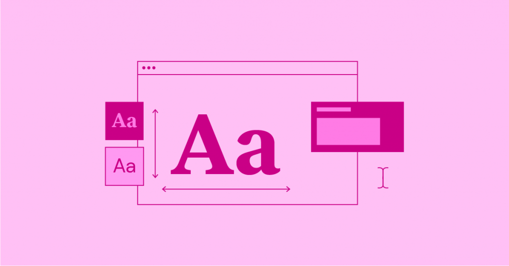 elementor guide to typography