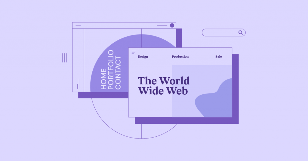 Ideas de diseño web: grandes lugares para buscar inspiración 1 Web design