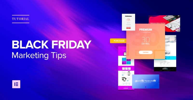7 Marketing Ideas To Boost Your Sales On Black Friday
