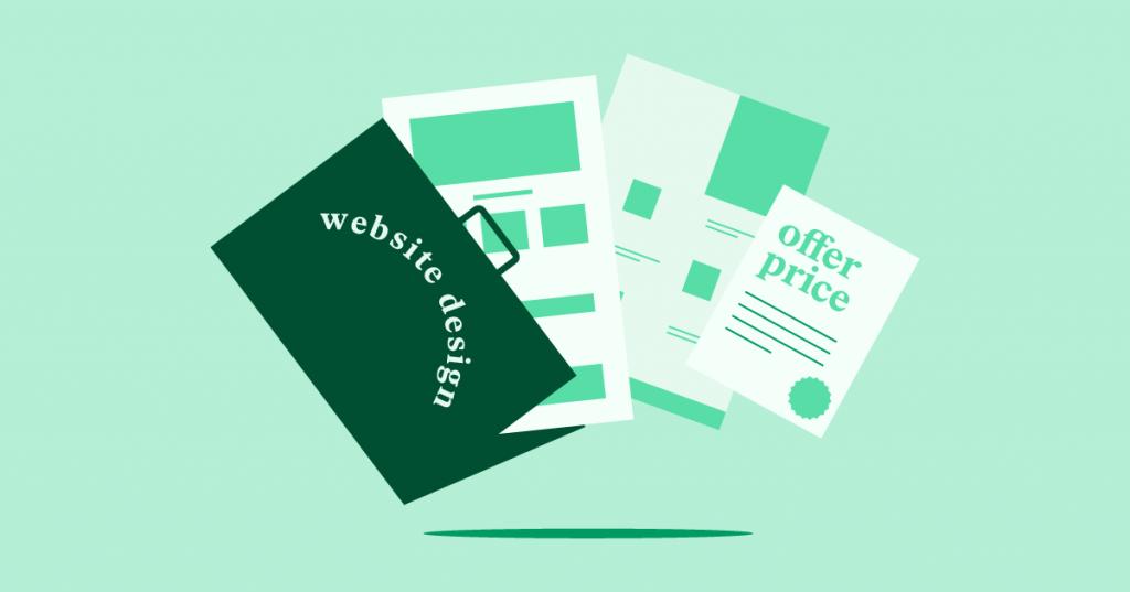 Website Design Sales Pitch 01