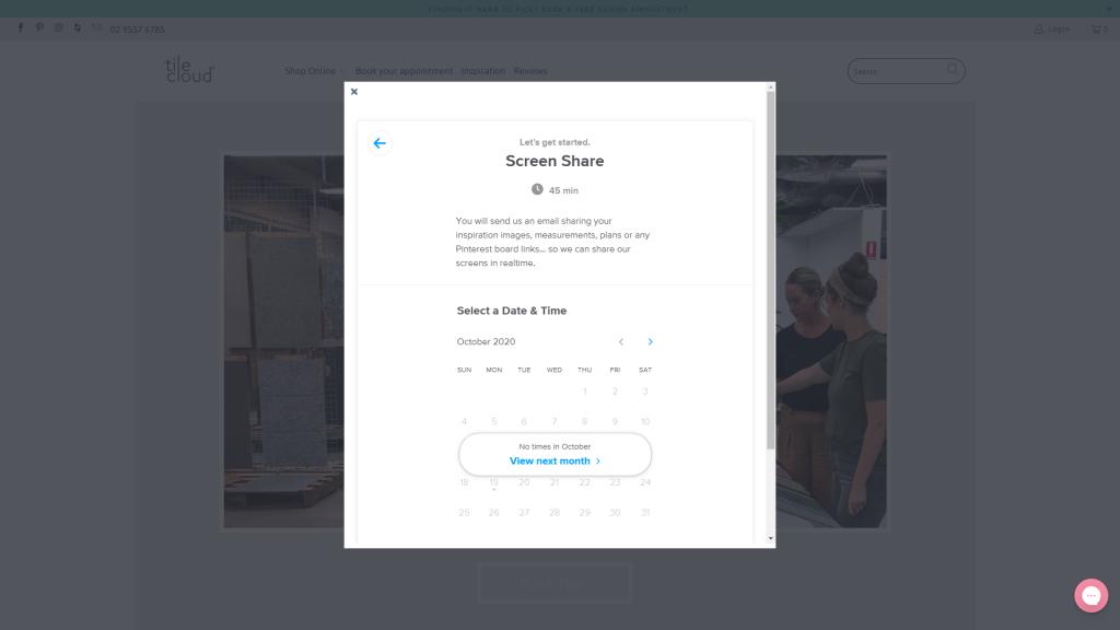 tilecloud-screen-share