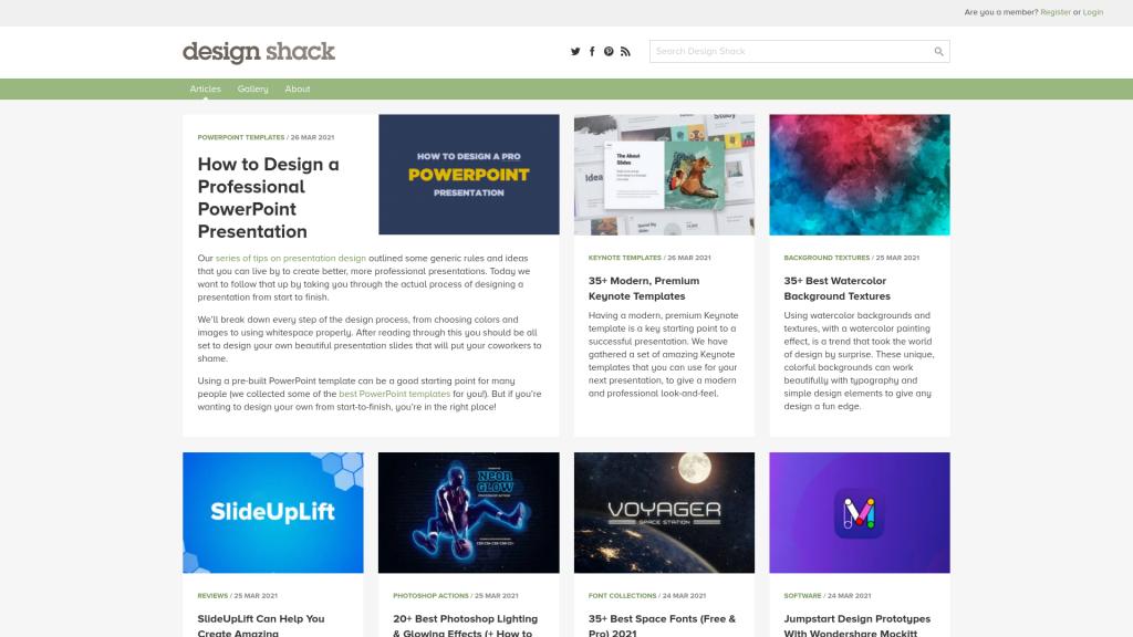 design-shack