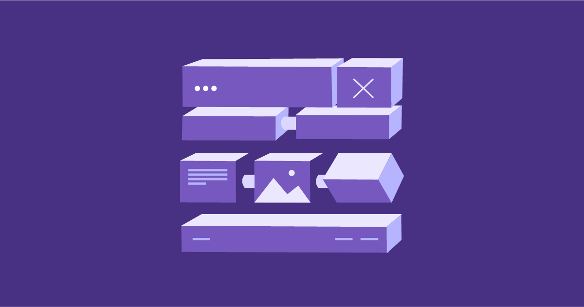 elementor types of website layouts