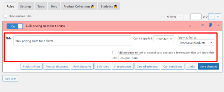 woocommerce-pricing-rules-2-basic-rule-details