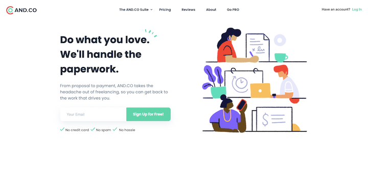 10-andco-proposal-software
