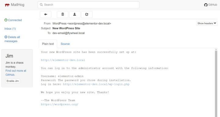 local-wordpress-development-7-email