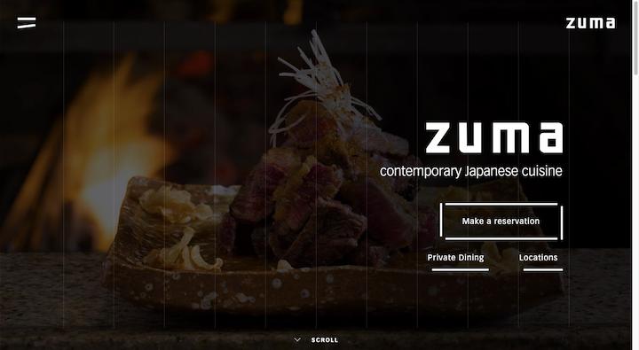 zuma-restaurant-website