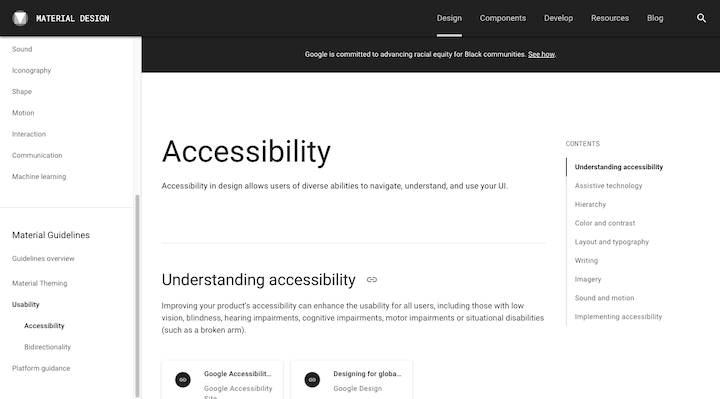 material-design-accessibility