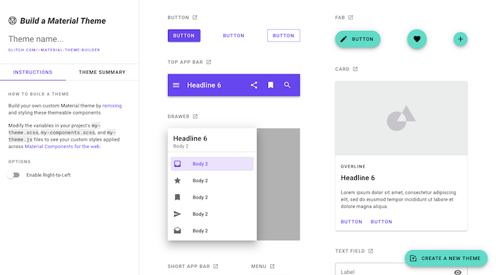 build-a-material-theme