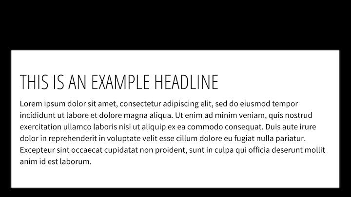 Open Sans_Source Sans