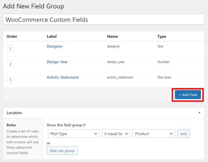 woocommerce-custom-fields-tutorial-3-add-custom-fields