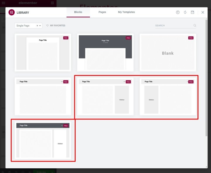 custom-wordpress-sidebar-4-theme-builder-premade-templates