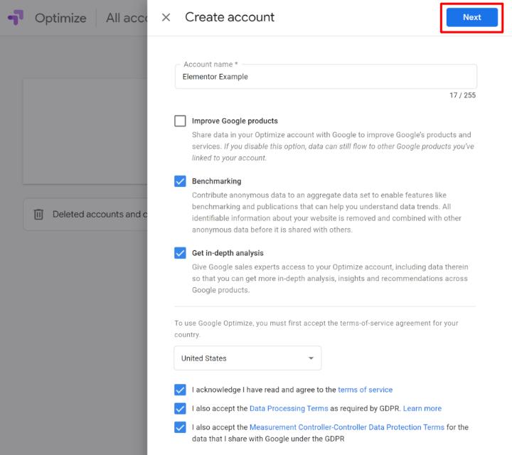 set-up-google-optimize-2-account-details