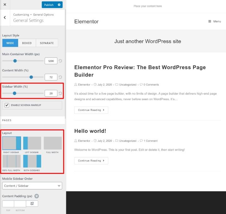wordpress-sidebars-1-control-sidebar-in-customizer