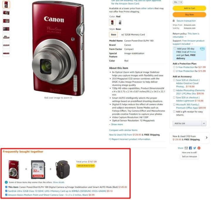 example-1-cross-sells-at-amazon