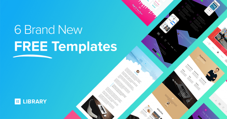 tiny free templates