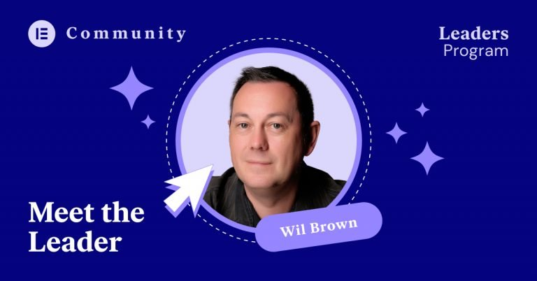 Meet The Leader Wil Brown