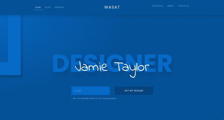 wasast template kit