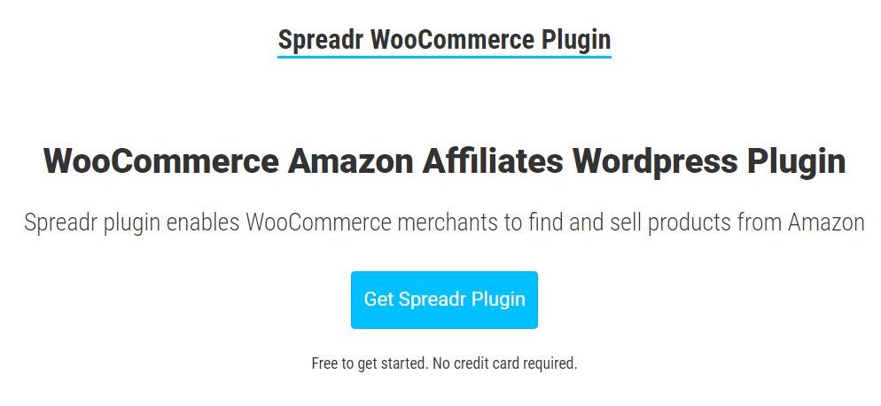 Spreadr plugin