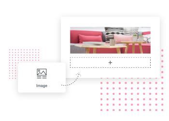 pixel perfect drag and drop design