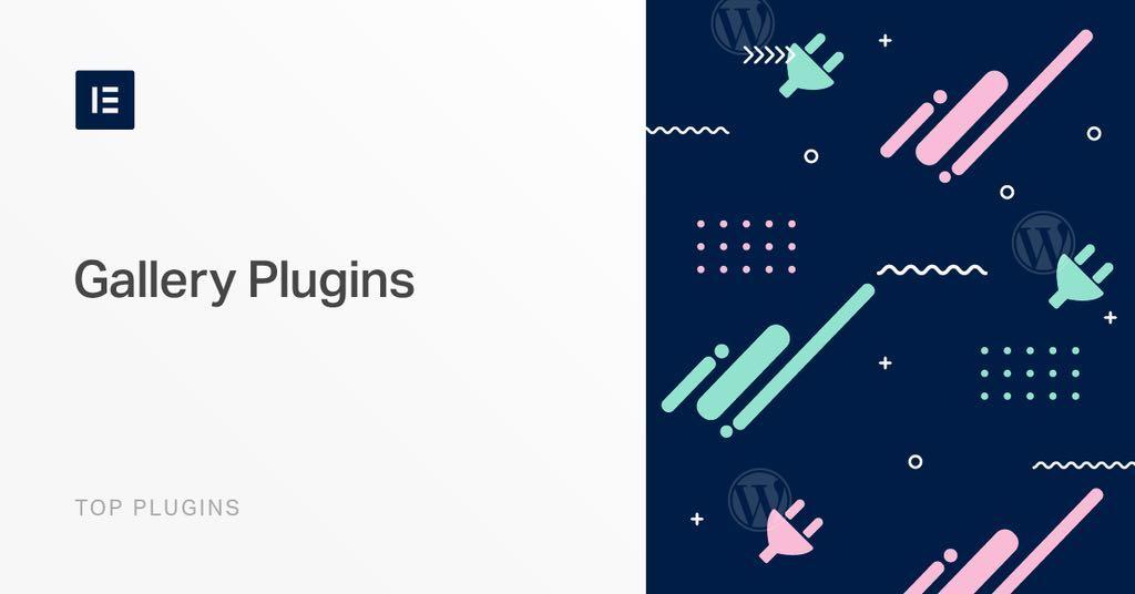 7 Best WordPress Gallery Image Plugins [2021] | Elementor