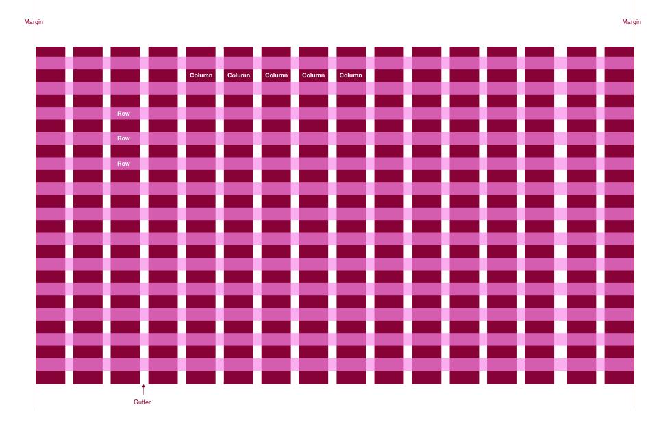 grid for web design