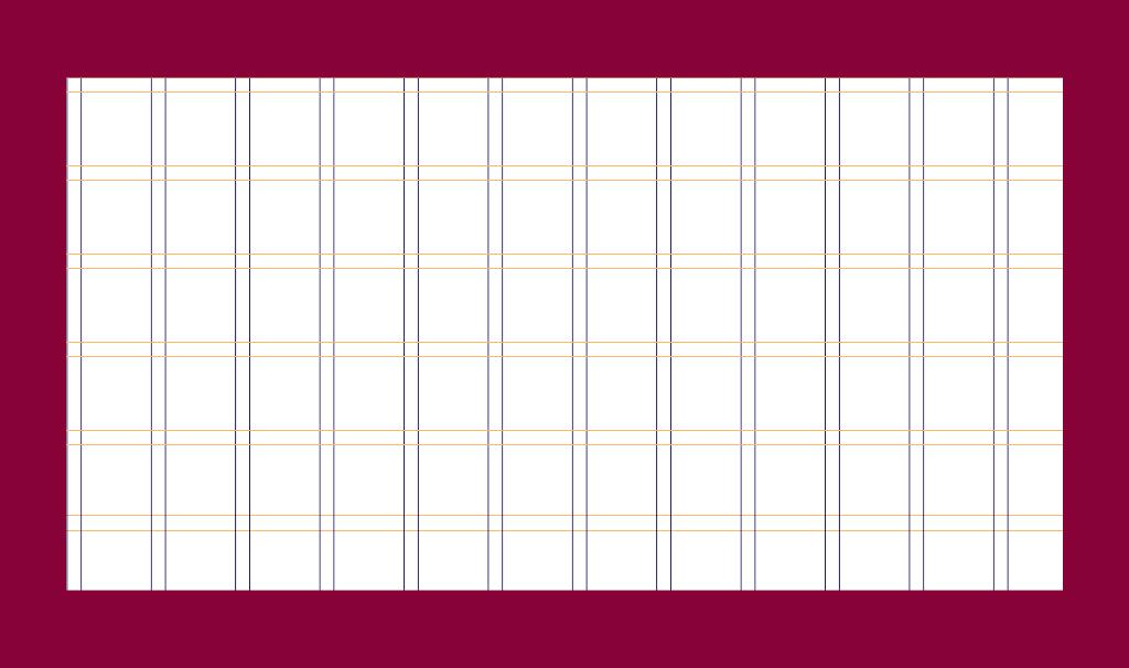 design grid margins