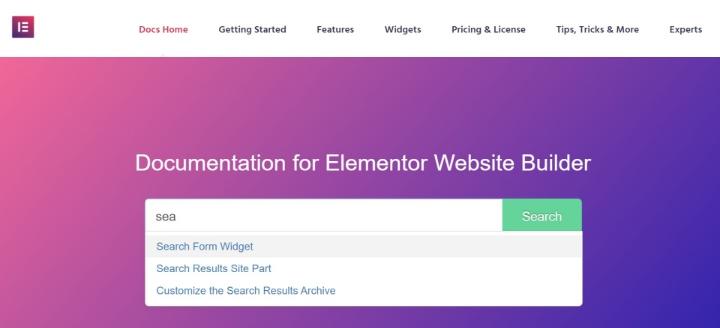 wordpress-search-plugins-examples-2-elementor