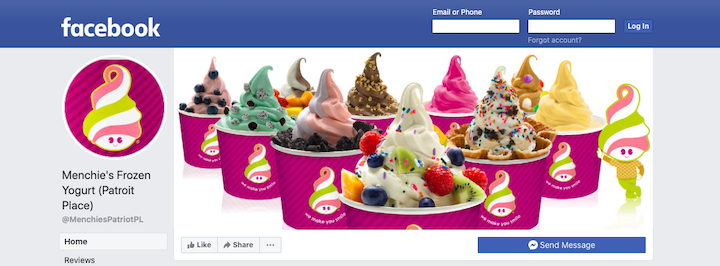 menchies-on-facebook