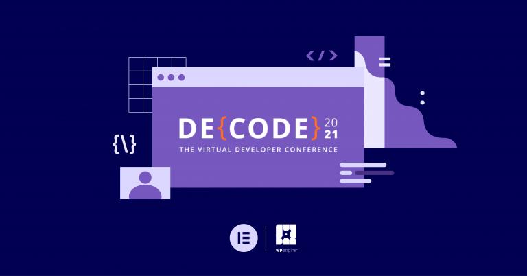 elementor decode